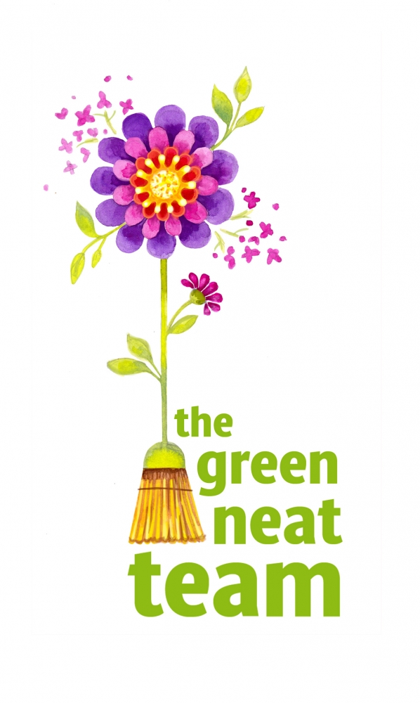The Green Neat Team LLC Quality eco-friendly commercial
